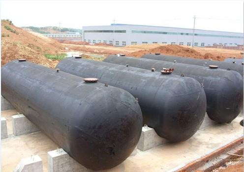 油罐管道安装公司