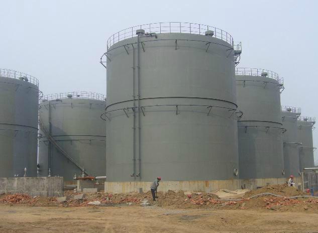 湖北油罐厂