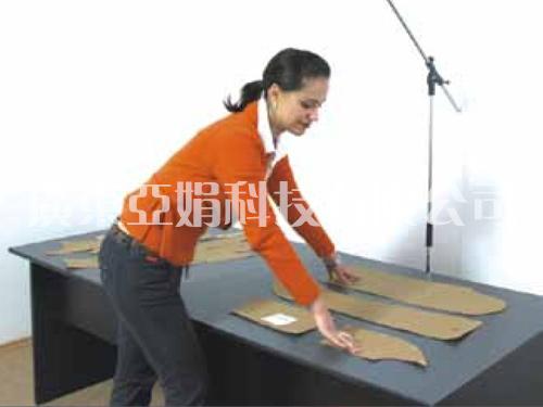 气浮式台板