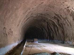 贵州隧道防水维修