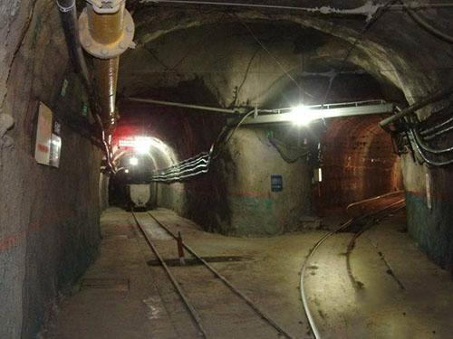隧道防水维修工程