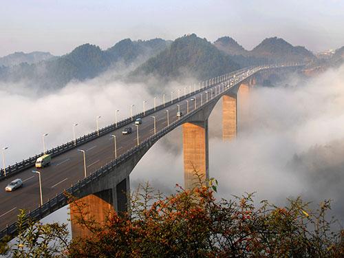 贵州桥梁防水工程