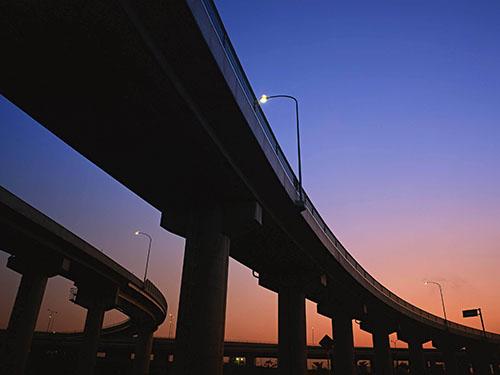 桥梁防水维修