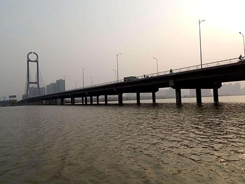 橋梁防水堵漏