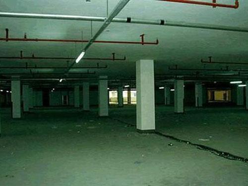貴州地下室防水