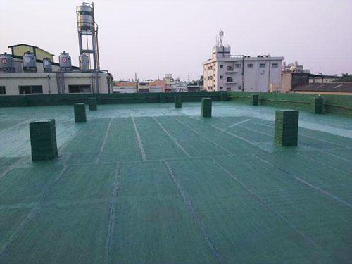 贵州防水堵漏工程