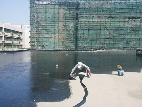 贵州房屋防水补漏