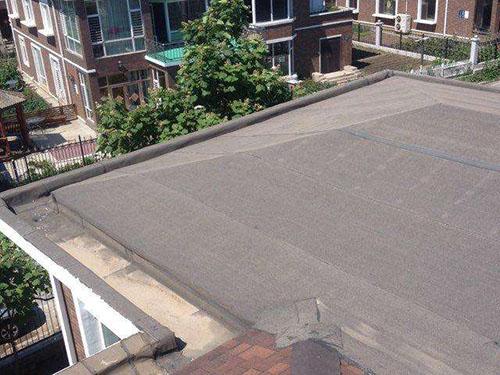 贵州屋顶防水