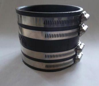 鑄鐵管不鏽鋼卡箍批發
