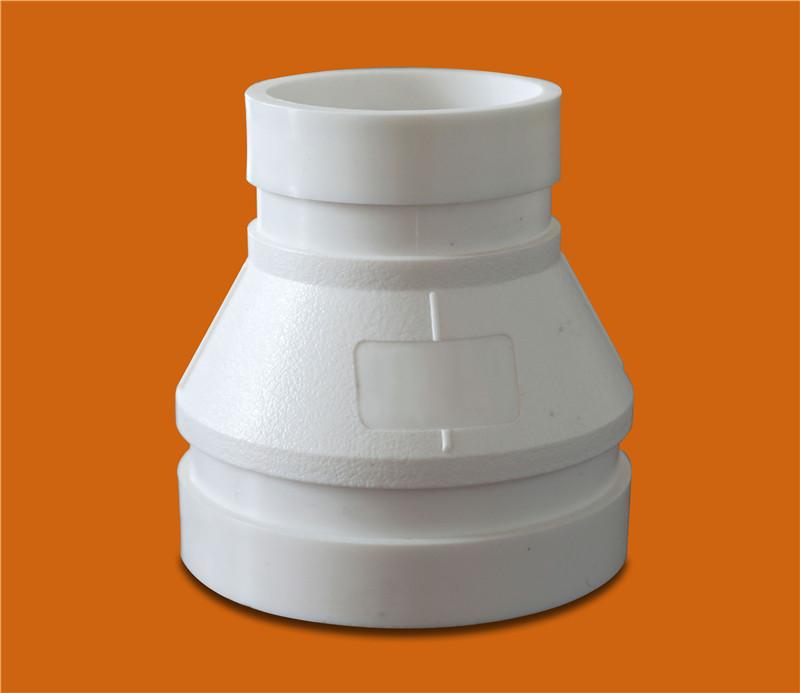 四川HDPE溝槽式排水管批發