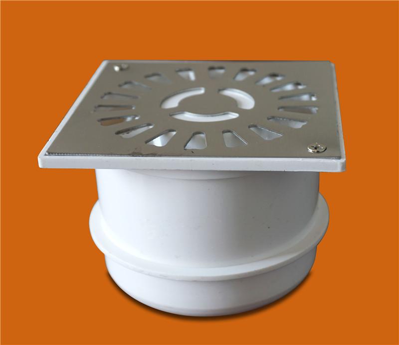 四川HDPE溝槽式排水管
