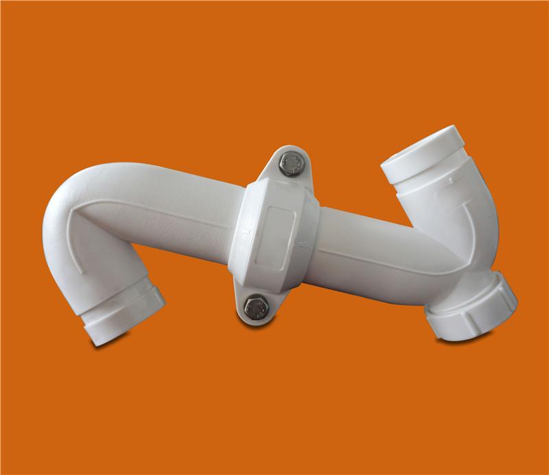 成都溝槽式排水係統