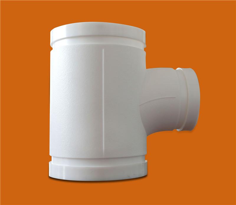 成都HDPE溝槽式排水