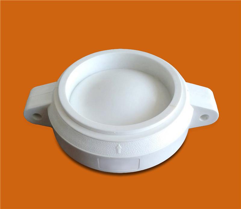 HDPE溝槽式排水管價格