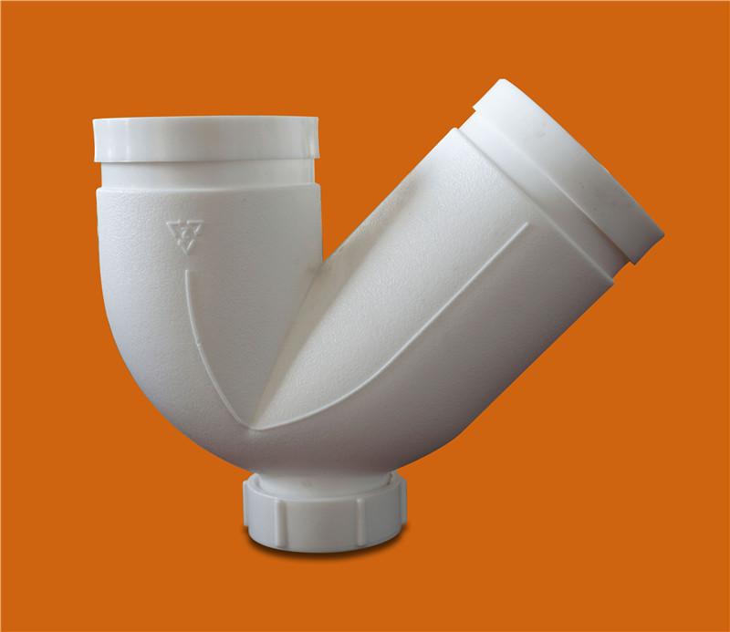 HDPE溝槽式排水管廠家