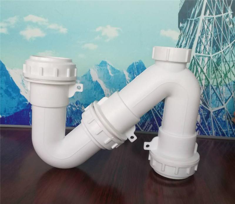 四川HDPE螺口承插連接靜音排水管