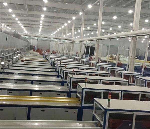 BWFRP玻璃鋼拉擠纏繞電力導管廠家