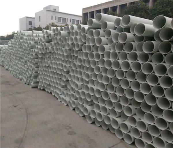 BWFRP玻璃鋼拉擠纏繞電力導管價格