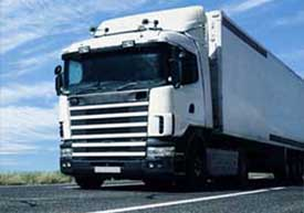 国内车辆――拖车
