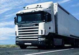 國內車輛——拖車