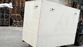 深圳倉儲裝卸包裝