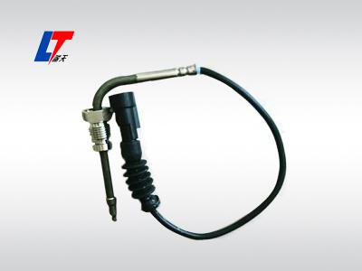 潍柴SCR催化消声器尾气后处理612640130648排气温度传感器