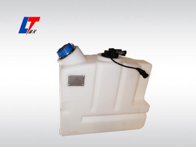 潍柴SCR催化消声器尾气后处理尿素箱612640130038