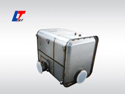 玉柴发动机SCR催化消声器尾气后处理