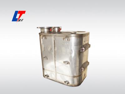 三一发动机SCR催化消声器尾气后处理