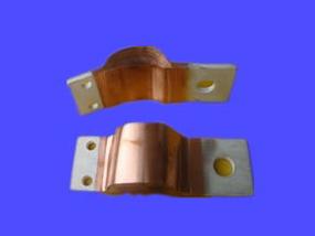 铜排软连接安装