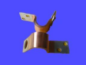 变压器铜排软连接