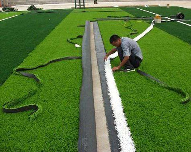 天水人造草坪