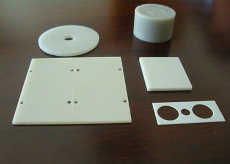 氧化铝陶瓷配件厂家