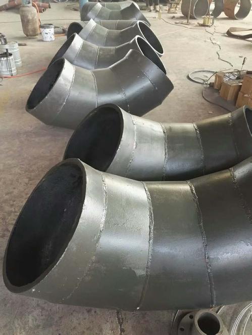 石油管道内衬陶瓷