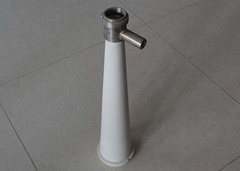 低浓除渣器陶瓷配件