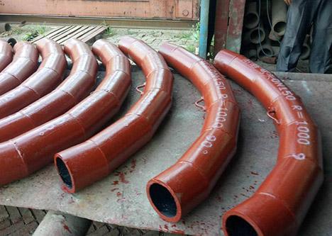 优质管道内衬陶瓷