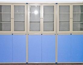 潍坊实验家具药品柜样品柜试剂柜