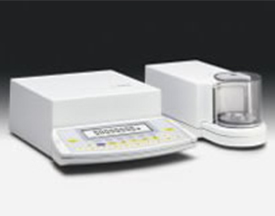 赛多利斯ME5超微量电子天平