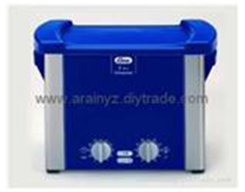 进口超声波清洗器E120H Elma