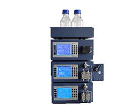 (二元高压梯度)液相色谱仪