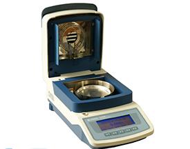 应变式卤素水分测定仪