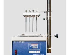 12管水浴式氮吹仪