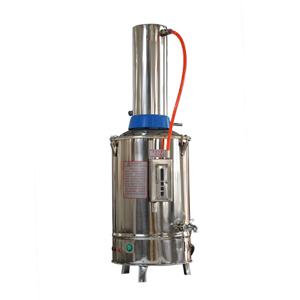 普通型蒸馏水器