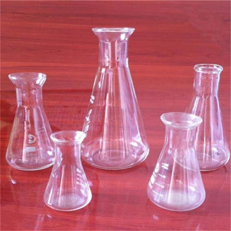 潍坊玻璃仪器三角烧瓶
