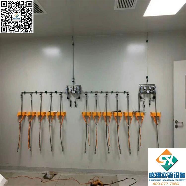潍坊实验室气路工程安装