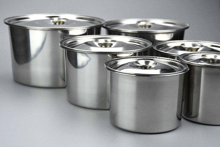 新疆不锈钢调料缸