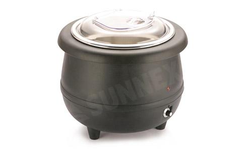 电热暖汤炉