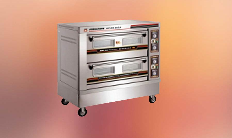 双门电烤箱