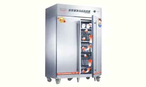 新疆热风循环消毒柜