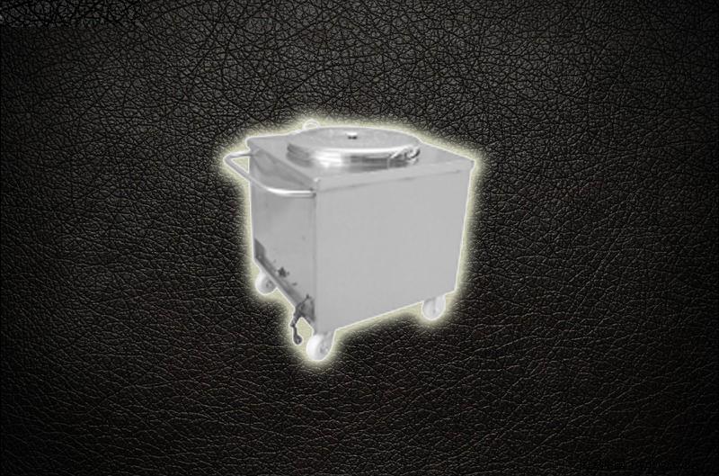 新疆保温汤桶车